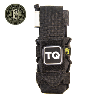 HSGI ® TACO Tourniquet Pouch - Black