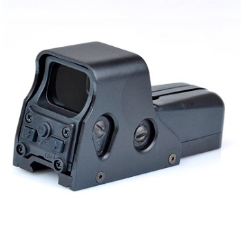 Aim-O 552 HoloSight - Black