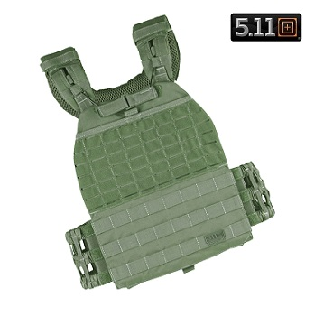 5.11 ® Tactec Molle Plate Carrier - TAC OD
