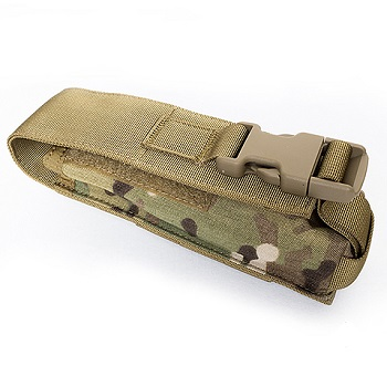 Ace1 Arms x MPS Gear OSP/SMG Magazine Molle Pouch - MultiCam