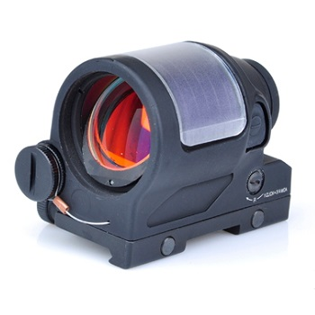 Aim-O SRS 1x38 RedDot - Black