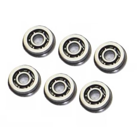 APS Stainless Steel Ball Bearing - 9mm