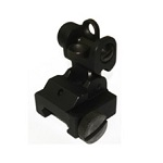 APS Battle FlipUp Rear Sight