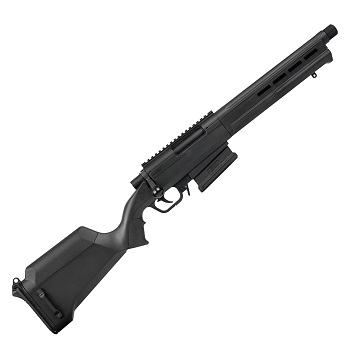 Ares x Amoeba Striker S2 (C.P.S.B. System) Spring Sniper Rifle - Black