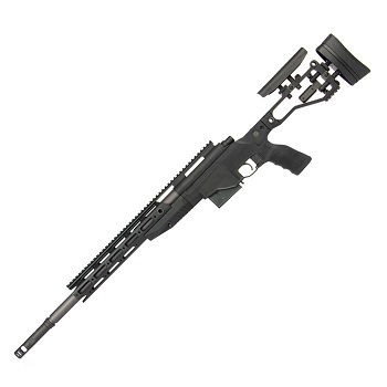 Ares M40 A6 Sniper Rifle CNC Version (TX System) - Black
