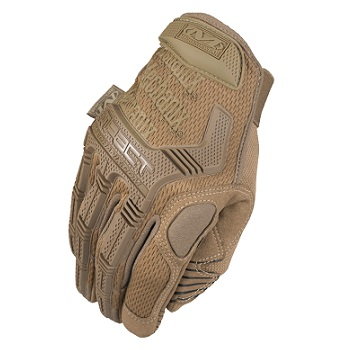 Mechanix ® M-Pact Gloves, Coyote - Gr. M