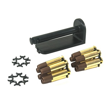 ASG Moon Clip Set für 715 Revolver - 6mm Version