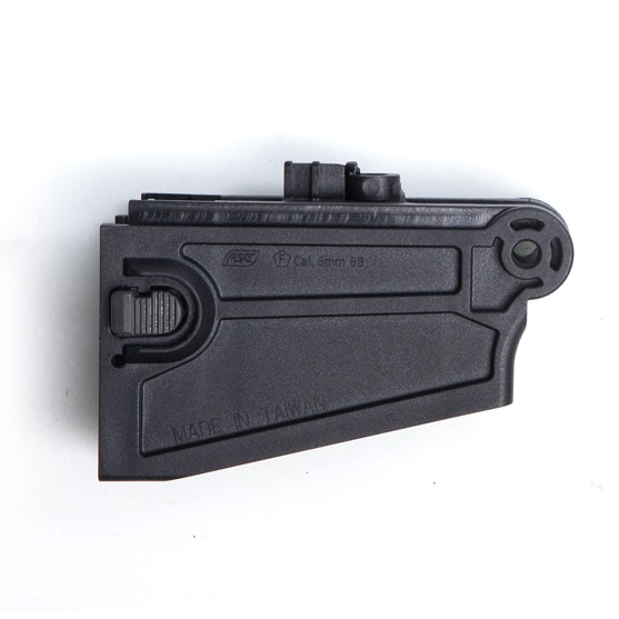 ASG Magwell Conversion Kit Bren 805 to M4 - Black