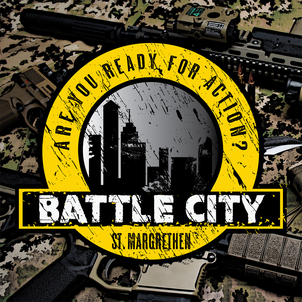 E-Ticket für Battle City Event (29.09.2019)