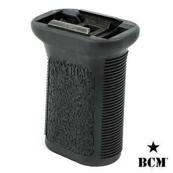 "BCM ® Gunfighter Frontgriff Mod 3 ""Picatinny"" - Black"
