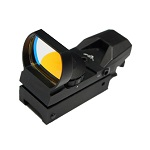 Aim-O MRS Multi Rectile Sight - Black