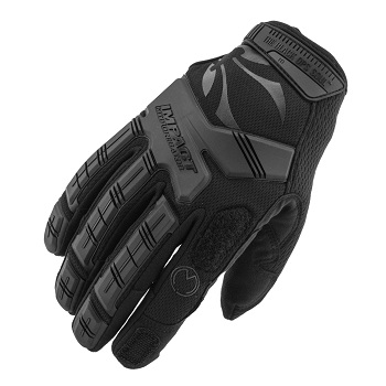 "Black OPS x Mechanix ® M-Pact Gloves""MTO Operator"", Black - Gr. S"