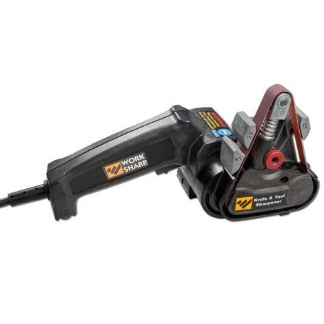 Work Sharp ® Knife and Tool Sharpener