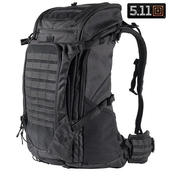 5.11 ® Ignitor Backpack Rucksack - Black