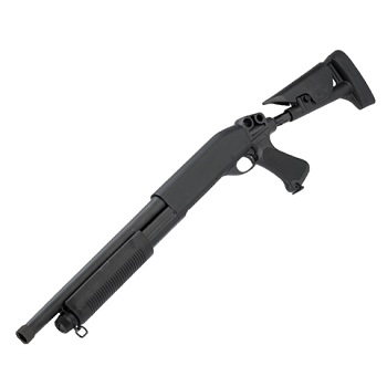 SWISS Arms M3 Shotgun - Tactical Stock