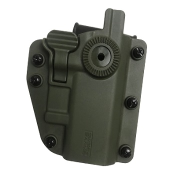 SWISS Arms AdaptX Universal LVL2 Holster - Olive