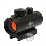 C.M. Low Profile 1x30 RedDot Sight
