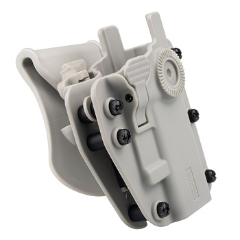 SWISS Arms Adapt-X Mod. II Universal LVL3 Holster - Grey
