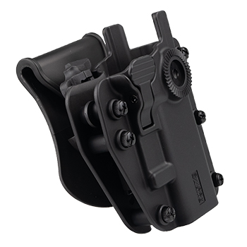 SWISS Arms Adapt-X Mod. II Universal LVL2 Holster - Black
