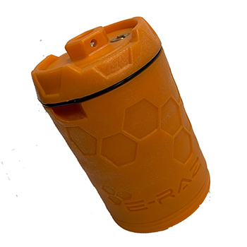 SWISS Arms x Z-Parts E-RAZ 2.0 Impact Grenade - Orange