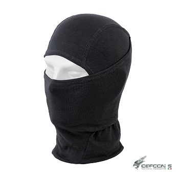 Defcon 5 ® MultiUse Balaclava - Black