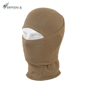 Defcon 5 ® MultiUse Balaclava - Coyote Brown