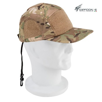 Defcon 5 ® Tactical Baseball Cap - MultiCam