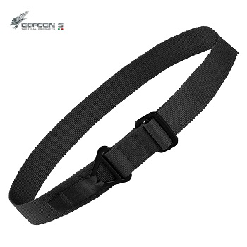 Defcon 5 ® Rescue Rigger Belt - Black