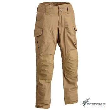 "Defcon 5 ® Advanced Tactical Pants ACU/BDU Hose ""Coyote Brown"" - Gr. XL"