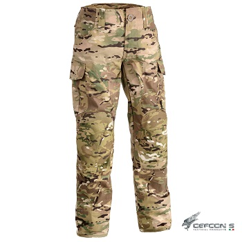 "Defcon 5 ® Advanced Tactical Pants ACU/BDU Hose ""MultiCam"" - Gr. L"