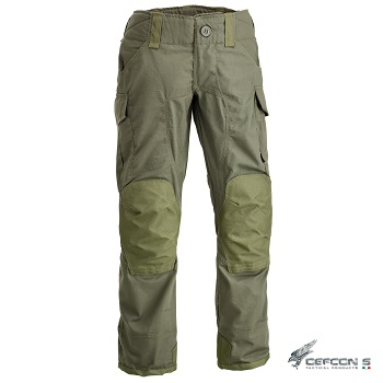 "Defcon 5 ® Advanced Tactical Pants ACU/BDU Hose ""Olive"" - Gr. L"