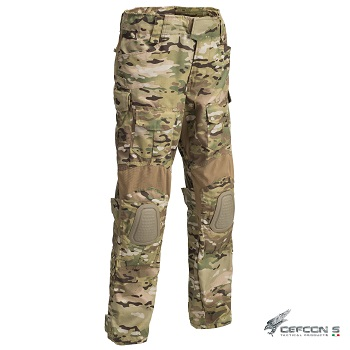 "Defcon 5 ® Gladio Tactical ACU Hose ""MultiCam""- Gr. XL / W 36"