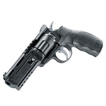Elite Force H8R (Gen. 2) Co² Revolver - Black