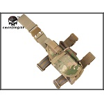 EMERSON Universal Tactical Holster (600D) - MultiCam