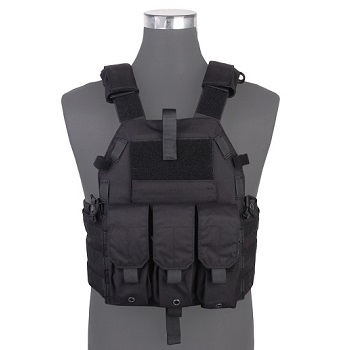 Emerson 094K Style Plate Carrier - Black