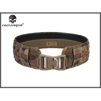 Emerson Molle Utility Belt, Medium - MultiCam