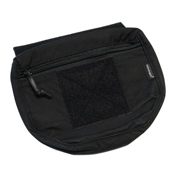 Emerson CPC Armor Carrier Drop Pouch - Black
