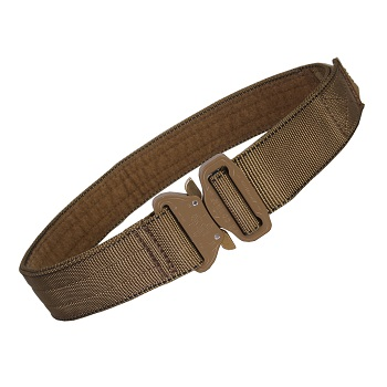 "Emerson Cobra Rigger Belt (1.5""), Small - Coyote Brown"