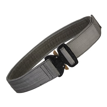 "Emerson Cobra Rigger Belt (1.5""), Large - Foliage Green"