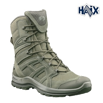 HAIX ® Black Eagle Athletic 2.0 V GTX High/Sage - Gr. 40 (UK 6.5)