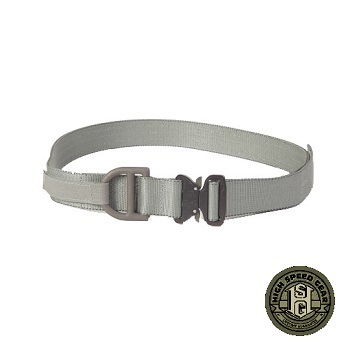 "HSGI ® Cobra Rigger Belt (1.75""), Large - Wolf Grey"