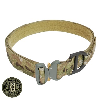 "HSGI ® Cobra Rigger Belt (1.75""), Small - MultiCam"