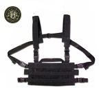 HSGI ® AO Small Chest Rig - Black