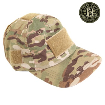 HSGI ® Tactical Baseball Cap - MultiCam