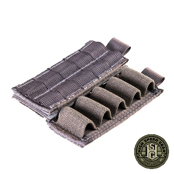 HSGI ® Shot Shell Tray V2 - Wolf Grey