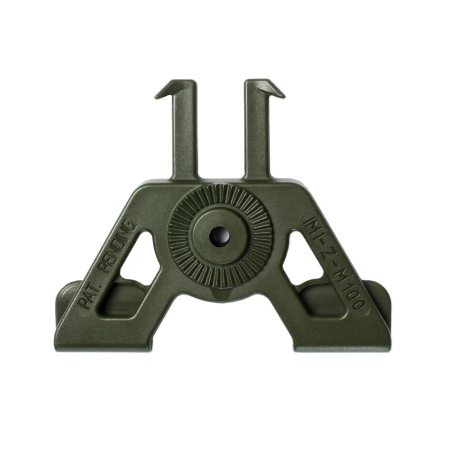 IMI ® Molle Attachment für IMI Holster - Olive