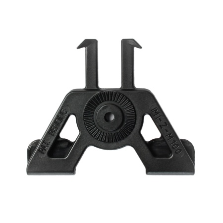 IMI ® Molle Attachment für IMI Holster - Black