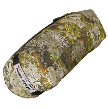 Jerven ® Fjellduken Hunter Biwaksack - Mountain Camo