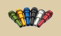 HPA Nozzles
