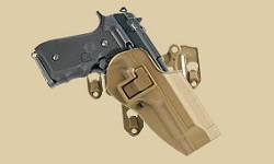 CQC Holster Coyote / TAN